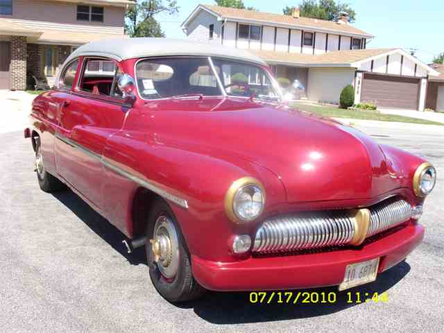 1949 Mercury 2-Dr Coupe | 835379