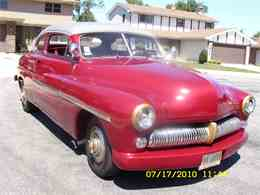 Picture of Classic 1949 Mercury 2-Dr Coupe located in Illinois - $37,500.00 Offered by a Private Seller - HWKZ