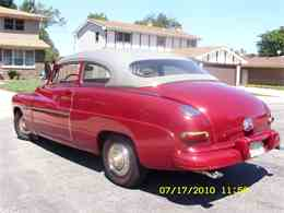 Picture of Classic '49 Mercury 2-Dr Coupe located in Illinois - HWKZ