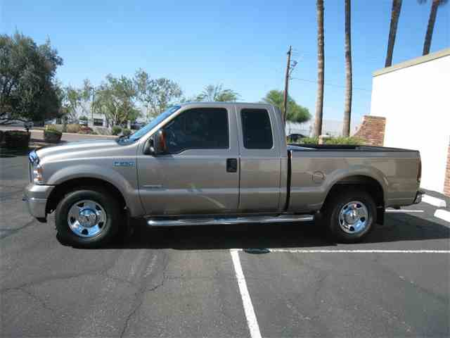 2006 Ford F250   835398