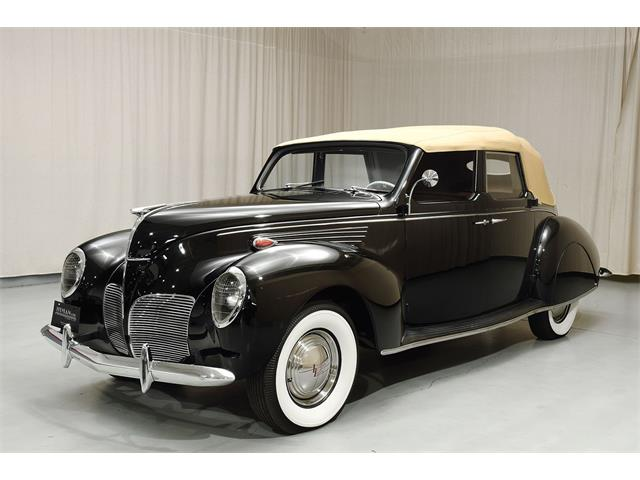 1938 Lincoln Zephyr | 835412