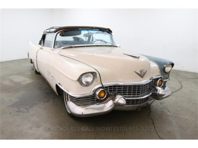 1954 Cadillac Convertible | 835413