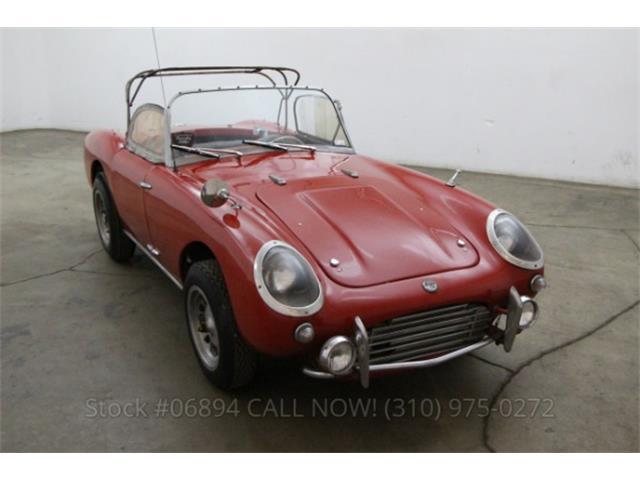 1960 Berekely Sports SE328 | 835418