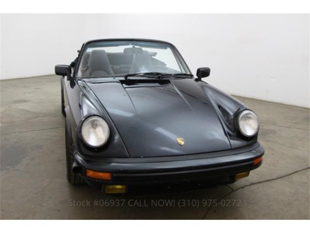1988 Porsche 911 | 835422