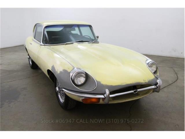 1970 Jaguar XKE | 835424