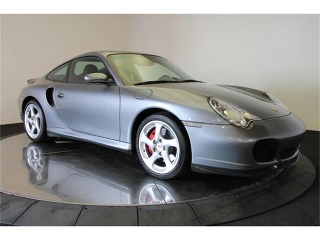 2003 Porsche 911 | 835439