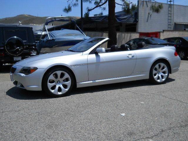 2005 BMW 6 Series | 835444