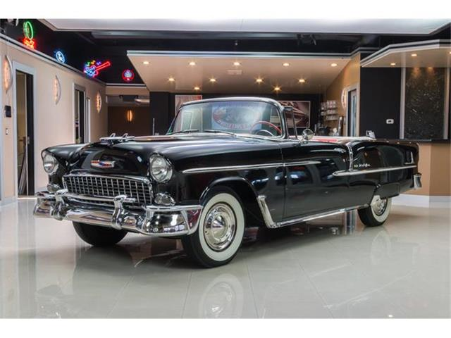 1955 Chevrolet Bel Air | 835453