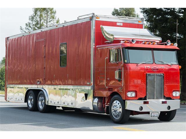 1980 Custom Truck | 835454