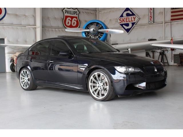 2011 BMW M3 | 835468