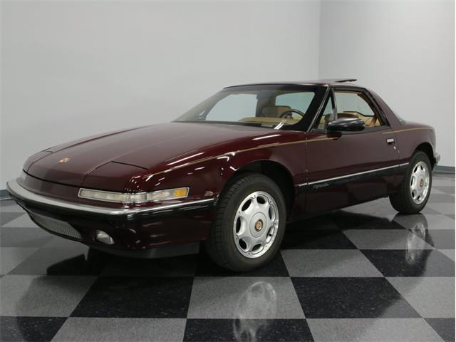 1991 Buick Reatta | 835481