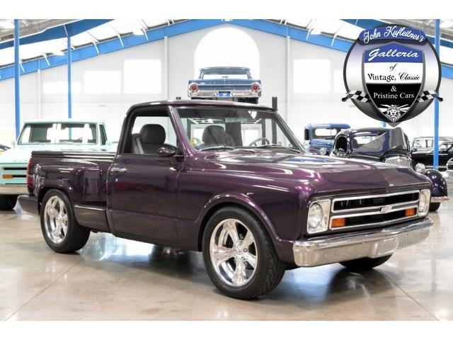 1968 Chevrolet C/K 10   835490