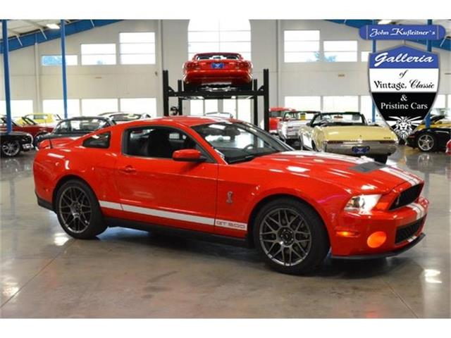 2012 Ford Mustang | 835494