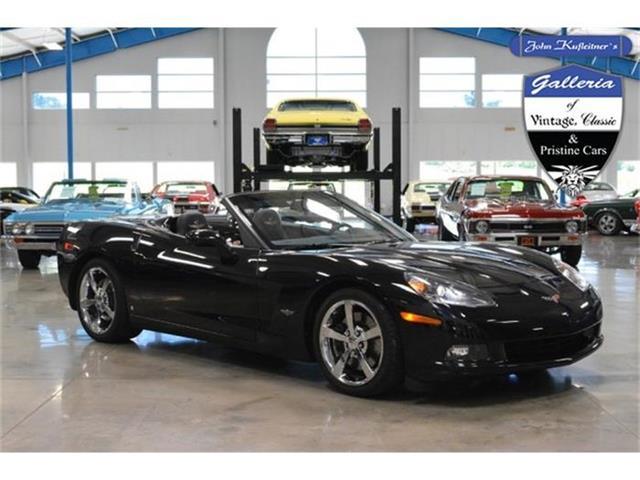 2008 Chevrolet Corvette | 835497