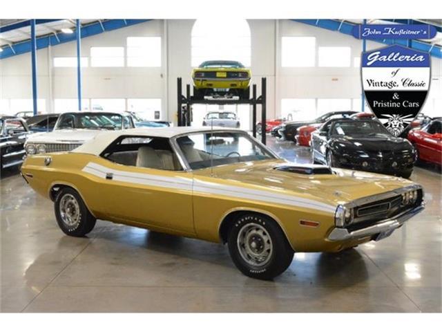 1971 Dodge Challenger | 835499
