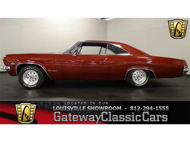 1965 Chevrolet Impala | 835521