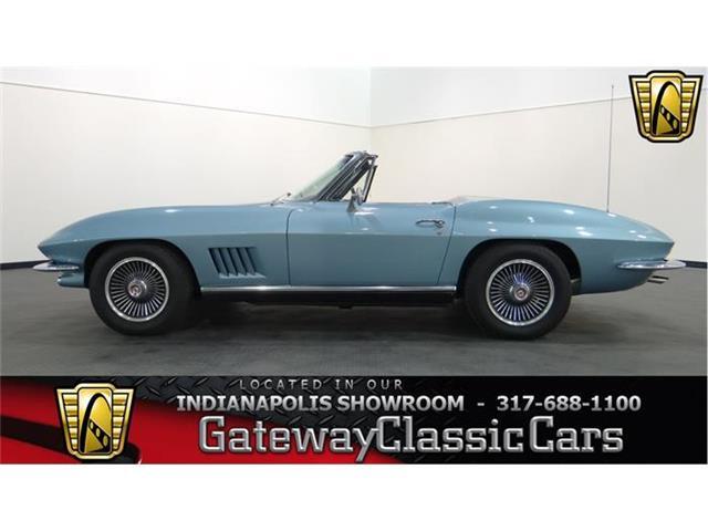 1967 Chevrolet Corvette | 835522
