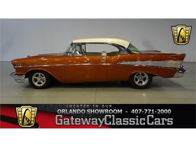 1957 Chevrolet Bel Air | 835525