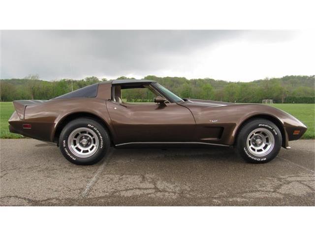 1979 Chevrolet Corvette | 835529