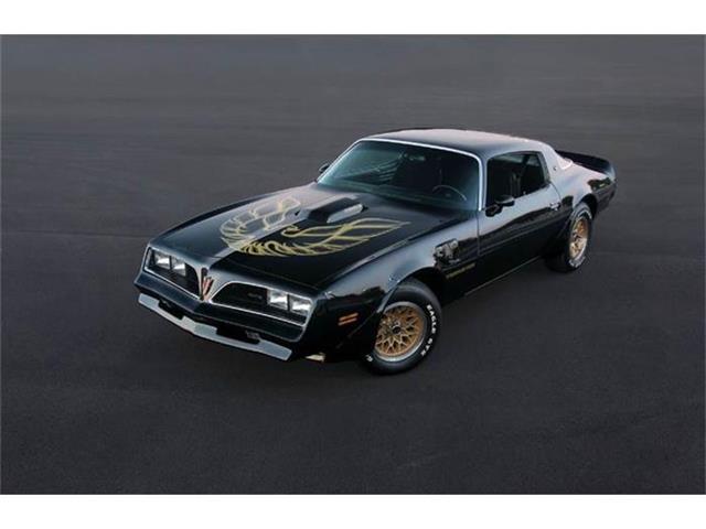 1978 Pontiac Firebird | 835533