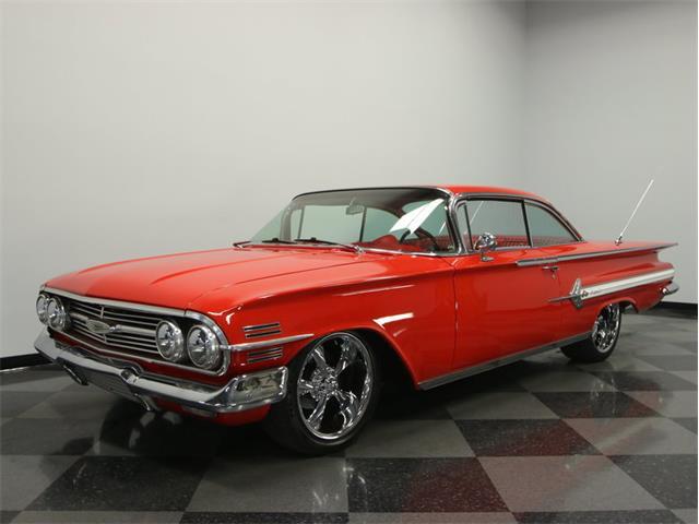 1960 Chevrolet Impala | 835542