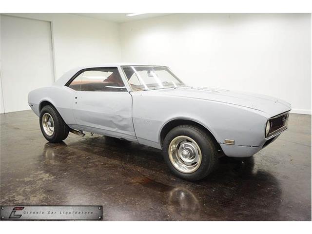 1968 Chevrolet Camaro | 835553