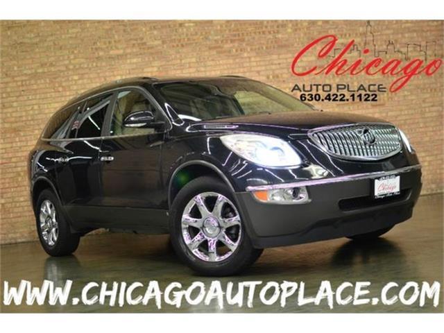 2008 Buick Enclave | 835563