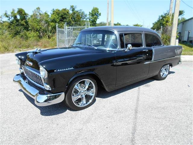 1955 Chevrolet Bel Air | 835589