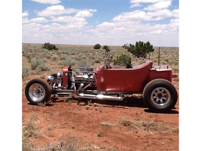 1923 Ford T-Bucket | 830604
