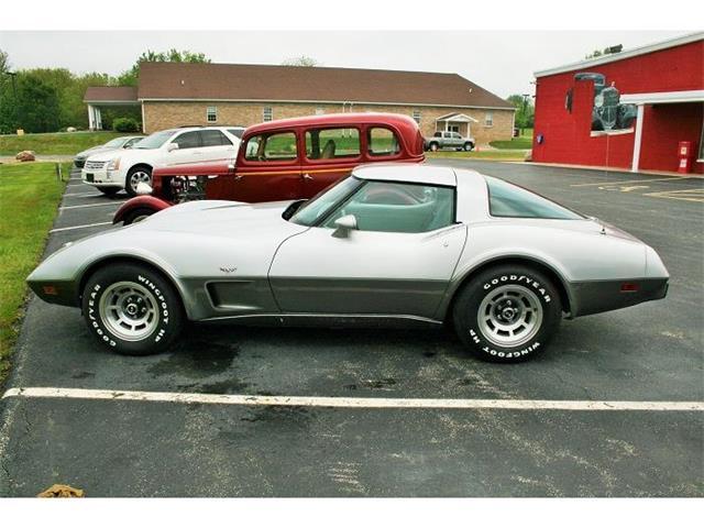 1978 Chevrolet Corvette | 836047