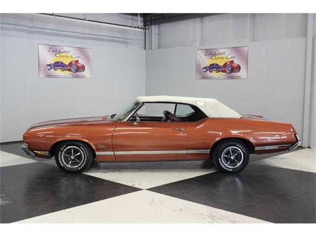 1971 Oldsmobile Cutlass | 836053