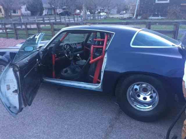1978 Chevrolet Camaro RS/SS | 836055