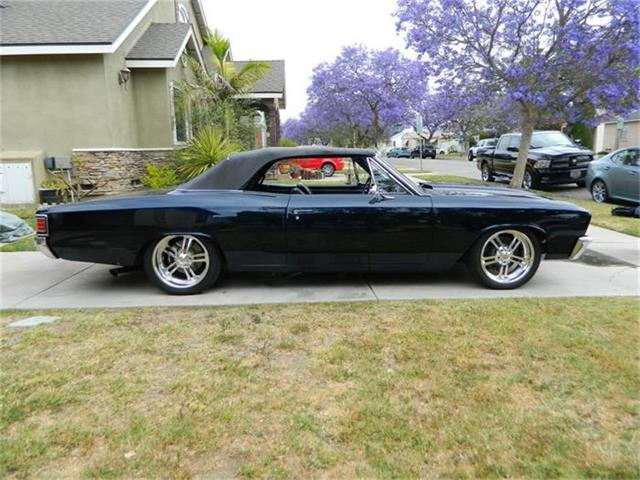 1967 Chevrolet Chevelle | 836058