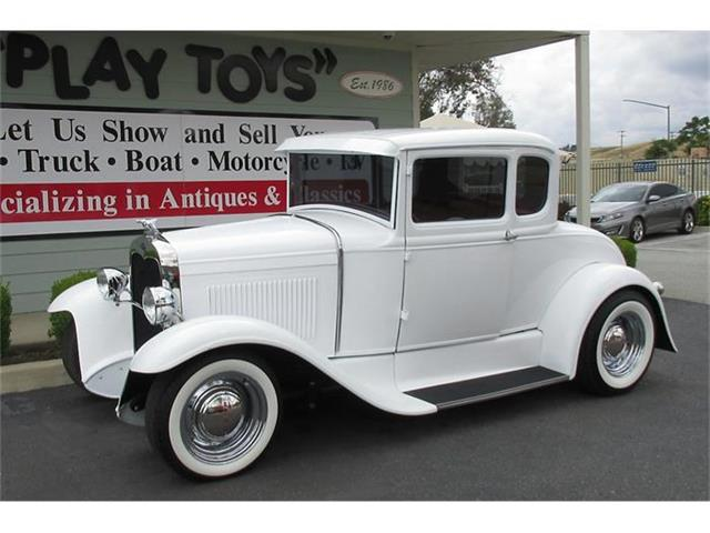 1930 Ford Model A | 836068