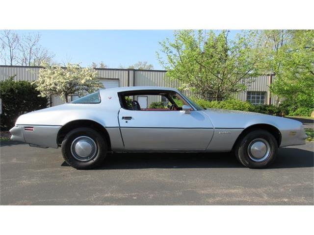 1978 Pontiac Firebird | 836070