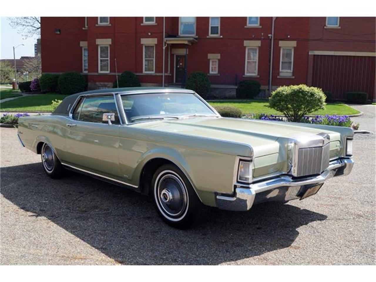 Classic Cars For Sale In Canton Oh