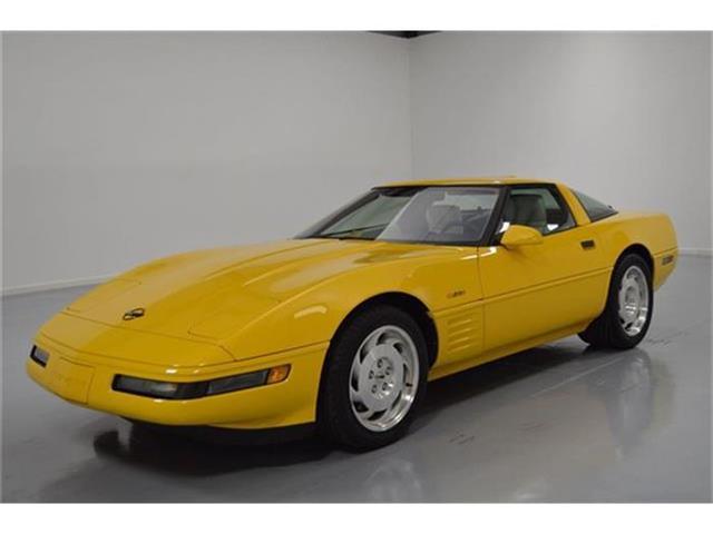 1993 Chevrolet Corvette | 836096