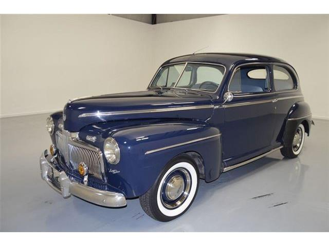 1942 Ford Super Deluxe | 836099