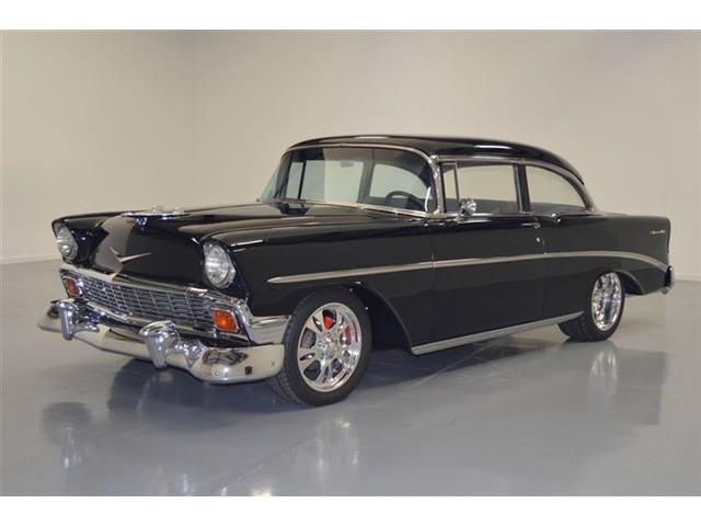 1956 Chevrolet 210 | 836109
