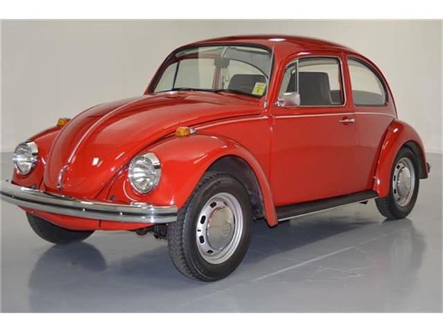 1969 Volkswagen Beetle | 836110