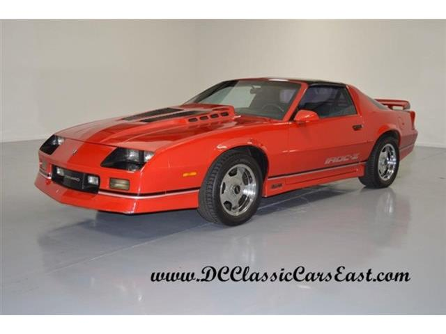 1988 Chevrolet Camaro | 836113