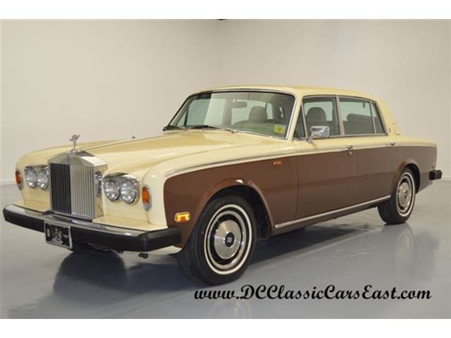 1979 Rolls-Royce Silver Wraith ll | 836115
