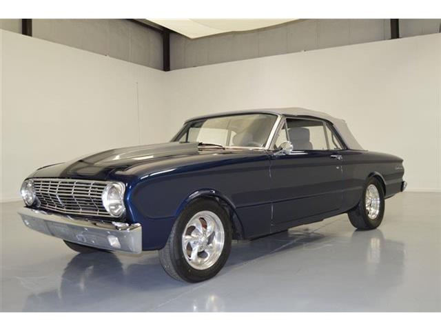 1963 Ford Falcon | 836117