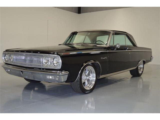 1965 Dodge Coronet 500 | 836127