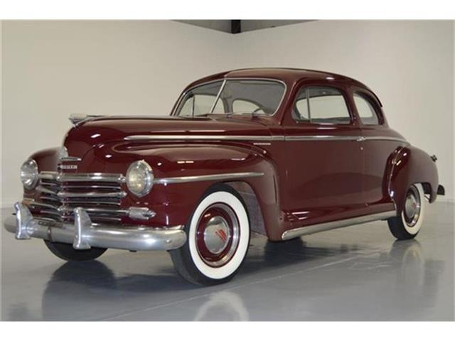 1946 Plymouth Special Deluxe | 836129