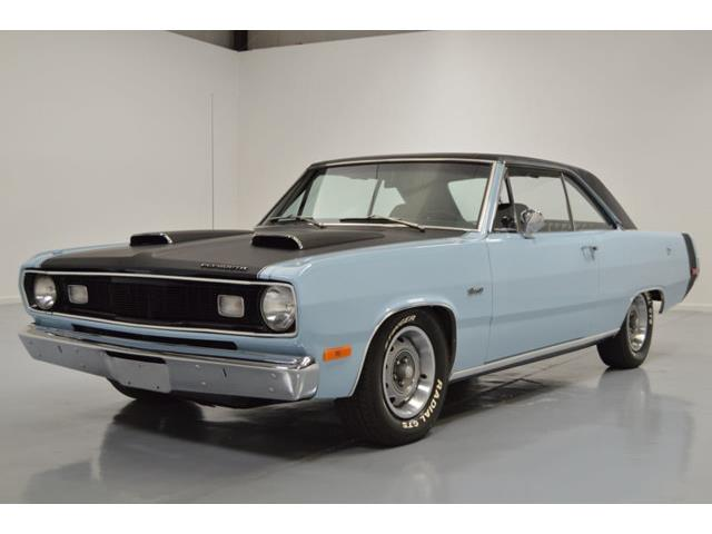 1972 Plymouth Scamp | 836131