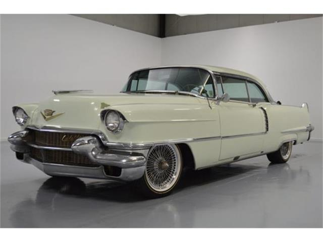 1956 Cadillac Coupe DeVille | 836135