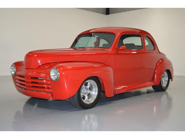 1947 Ford Coupe | 836139