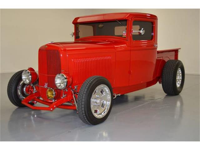 1932 Ford Pickup | 836147