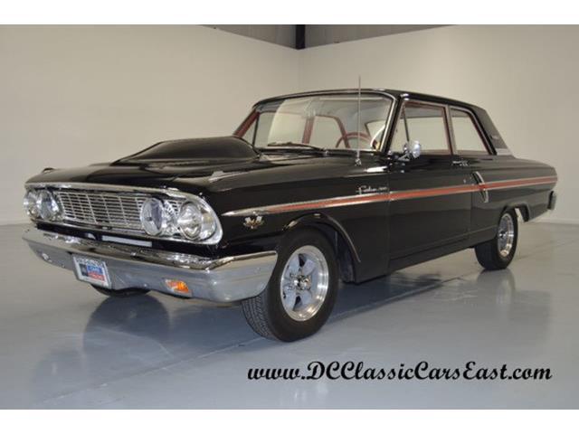 1964 Ford Fairlane 500 | 836148